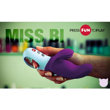 Fun Factory G5 MISS BI