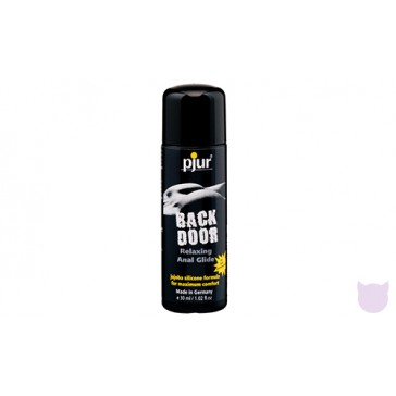 Pjur Back Door Glide Jojoba & Silicon 100ml