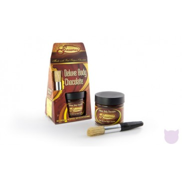 Sensuous Deluxe Body Chocolate