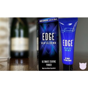 EDGE - Delay Gel for Men