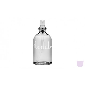 Uberlube Luxury Lubricant 100ml