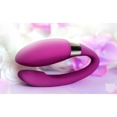 LELO Noa couples' massager
