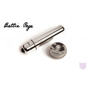 Bettie Page Buzzin'Bullet and Balm Set