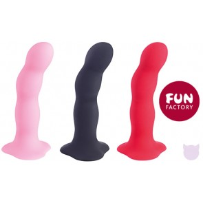 Fun Factory Bouncer Silicone Dildo