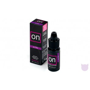 Sensuva - ON Arousal Oil For Her ULTRA