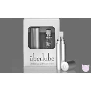 Uberlube Luxury Lubricant - good to go!